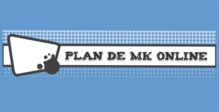 Cómo elaborar un Plan de Marketing Online #Infografia