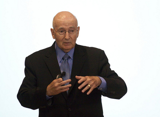 10 principios del marketing moderno según Philip Kotler